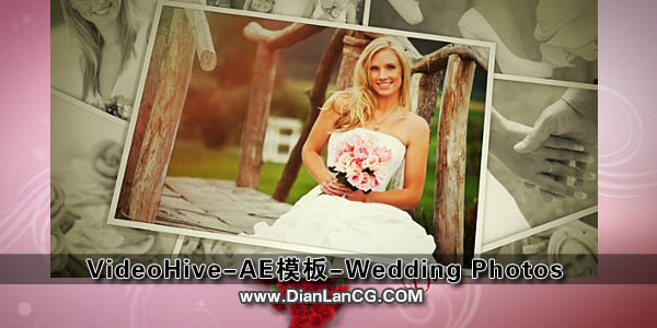 VideoHive-AE模板-Wedding Photos.jpg